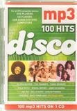 100 Mp3 Hits Disco - Gloria Gaynor / The Trammps / Three Degrees a.o.