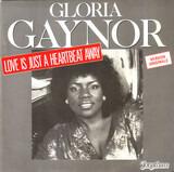Love Is Just A Heartbeat Away - Gloria Gaynor