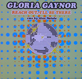 Reach Out, I'll Be There - Gloria Gaynor