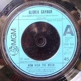 how high the moon - Gloria Gaynor