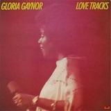 Love Tracks - Gloria Gaynor