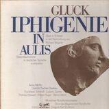 Iphigenie in Aulis - Gluck/ K. Eichhorn, Münchner Rundfunkorchester, Fischer-Dieskau, A. Auger