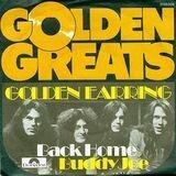 Back Home / Buddy Joe - Golden Earring