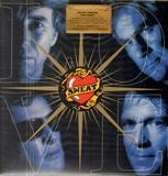 Love Sweat (ltd.gold Vinyl) - Golden Earring