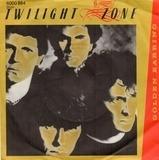 Twilight Zone / King Dark - Golden Earring