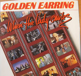 When the lady smiles - Golden Earring