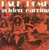 Back Home - Golden Earrings