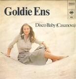 Goldie Ens