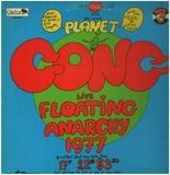 Live Floating Anarchy 1977 - Gong