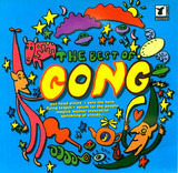 The Best Of Gong - Gong