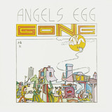 Angel's Egg (Radio Gnome Invisible Part 2) - Gong