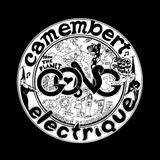 Camembert Électrique - Gong