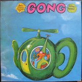 Flying Teapot (Radio Gnome Invisible Part 1) - Gong