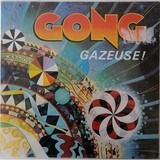 Gazeuse! - Gong