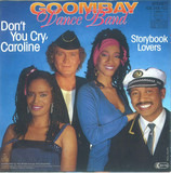 Don't You Cry, Caroline - Goombay Dance Band