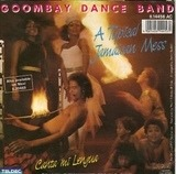 A Typical Jamaican Mess / Canta Mi Lengua - Goombay Dance Band