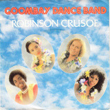 Robinson Crusoe - Goombay Dance Band