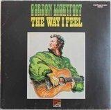 The Way I Feel - Gordon Lightfoot