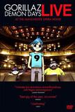 Demon Days Live At The Manchester Opera House - Gorillaz