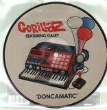 Doncamatic / Empire Ants - Gorillaz