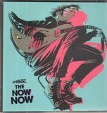 Now Now - Gorillaz