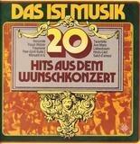 20 Hits aus dem Wunschkonzert - Gounod / Brahms / Mascagni a.o.