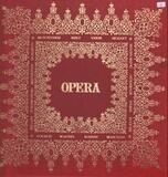 L'Univers Féérique De l'Opéra - Gounod/Offenbach/Massenet