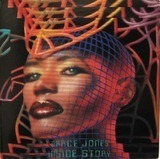 Inside Story - Grace Jones