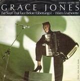 I've Seen That Face Before - Grace Jones