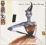 Love Is The Drug - Grace Jones