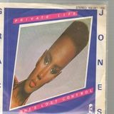 Private Life - Grace Jones