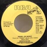 Angel Of Night - Grace Slick