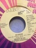 Seasons - Grace Slick