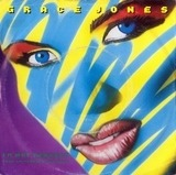 I'm Not Perfect (But I'm Perfect For You) - Grace Jones