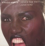 Jones The Rhythm - Grace Jones