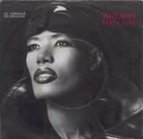 Party Girl - Grace Jones