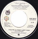 (You're A) Foxy Lady - Graham Central Station