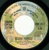 Can You Handle It? / Release Yourself - Graham Central Station