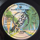 It's Alright - Graham Central Station