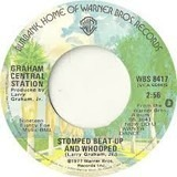Stomped Beat-Up And Whooped - Graham Central Station