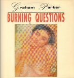 Burning Questions - Graham Parker