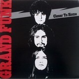 Closer to Home - Grand Funk Railroad