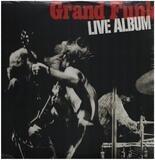 Live Album - Grand Funk Railroad