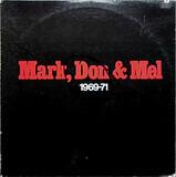 Mark, Don & Mel 1969-71 - Grand Funk Railroad