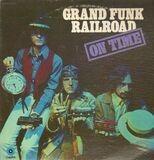 On Time - Grand Funk Railroad