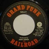 Sally - Grand Funk Railroad