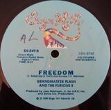 Freedom - Grandmaster Flash & The Furious Five
