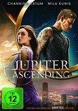 Jupiter Ascending - Andrew 'Andy' Wachowski, Lana Wachowski