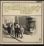 Workingman's Dead - The Grateful Dead