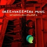 Go (Remixes Volume 1) - Greenskeepers, Greens Keepers